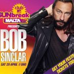 spring break-malta-sun break-bob_sinclar