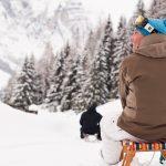 Capodanno sulla neve? Le 5 attività per chi non sa sciare