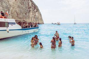 viaggi giovani zante FUN! vacanze a zante