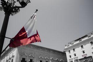 vacanze-a-malta-valletta-piazza-bandiera