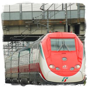 viaggi universitari in treno: uno dei mezzi disponibili per raggiungere le vacanze-in-salento-viaggi giovani