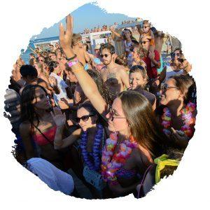 vacanze per giovani Salento FUN! - viaggi evento universitari
