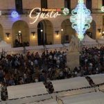 viaggi universitari in Salento il mercatino del gusto di maglie