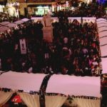 Santa Cristina: evento imperdibile delle vacanze a Gallipoli
