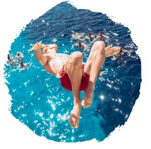 vacanze-per-giovani-a-malta-jump-boat-party