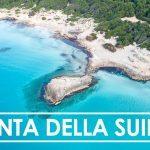 Punta della Suina – L'oasi naturale delle tue vacanze a Gallipoli