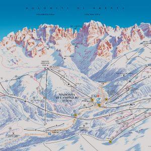 capodanno-in-montagna-madonna-di-campiglio-pinzolo-ski-map