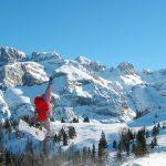Madonna di Campiglio – Il Capodanno in Montagna dei giovani
