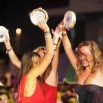 vacanze in salento per giovani-festa-taranta-fun