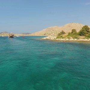 vacanze in barca a vela sailing croazia lavdara