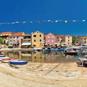 vacanze in barca a vela sailing croazia sali