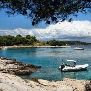 vacanze in barca a vela sailing croazia zmajan