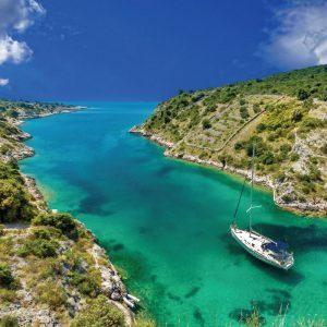 vacanze in barca a vela sailing croazia solta island