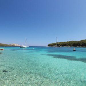 vacanze in barca a vela sailing croazia zjrie