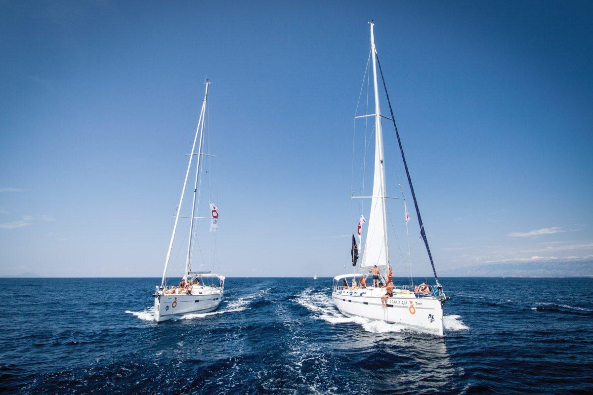 vacanze in barca a vela viaggi giovani croazia galleria-1
