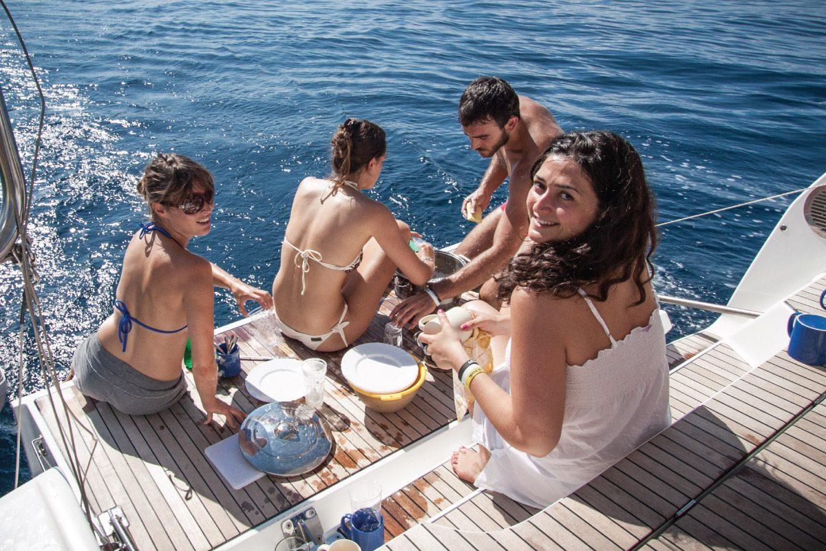 vacanza in barca a vela viaggi giovani croazia galleria-7
