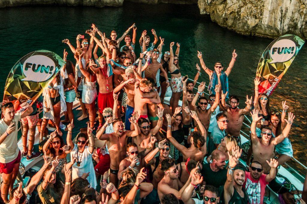 Viaggi universitari 2018 - Vacanze a Corfù