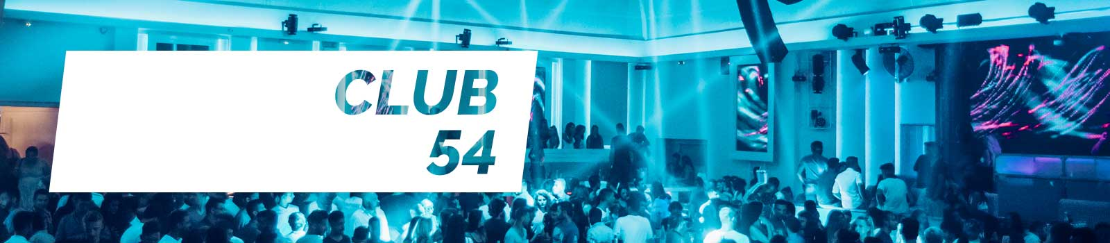 Club 54 - Corfù