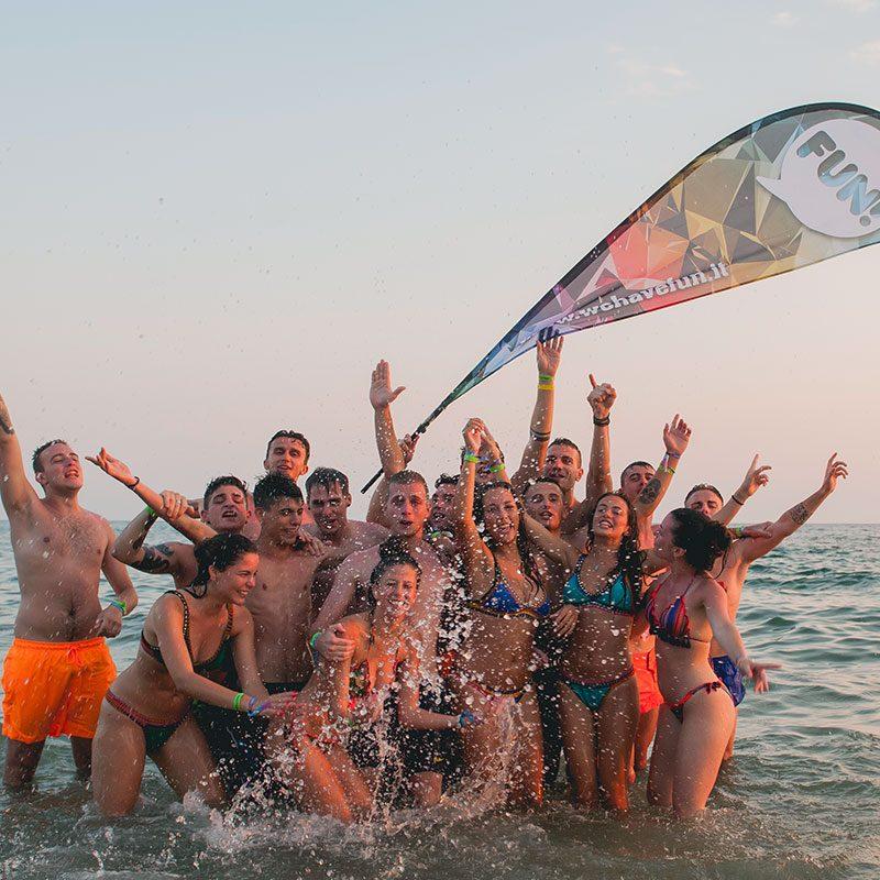 Gruppo Vacanze a Corfù