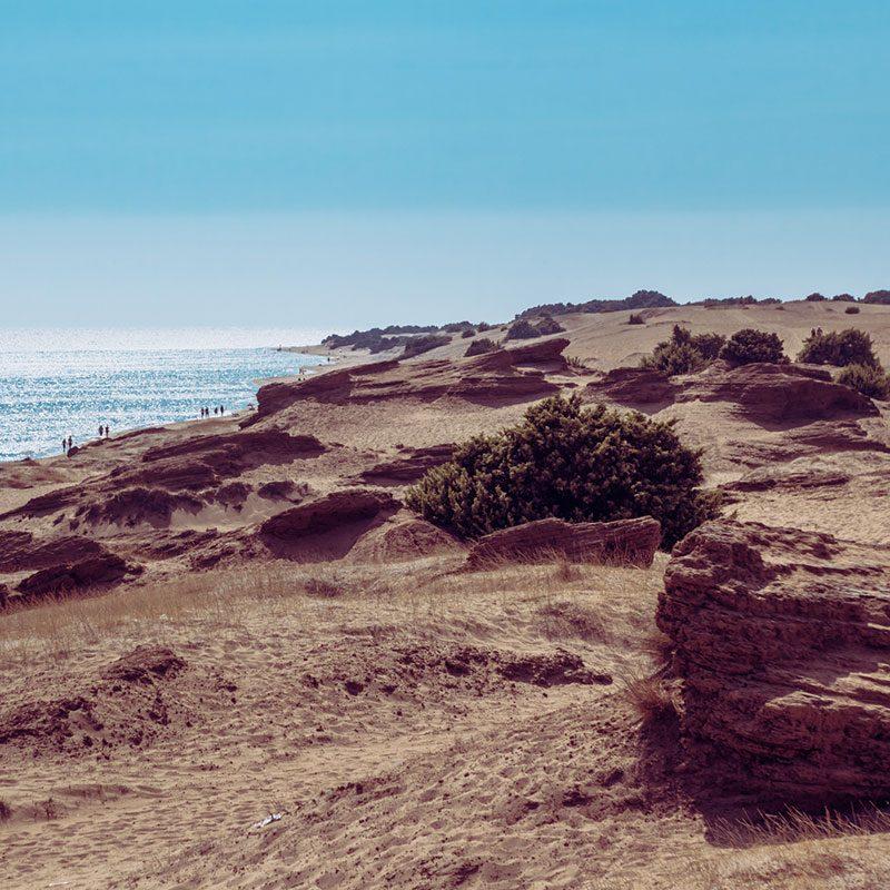 corfù spiaggia di Ipsos - South experience