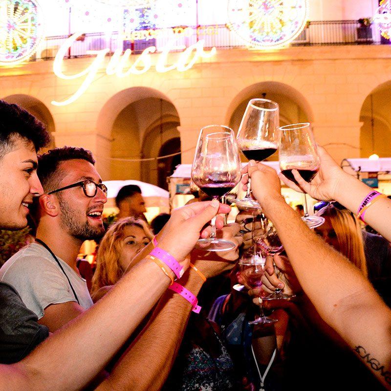 tursimo del Vino - Salento