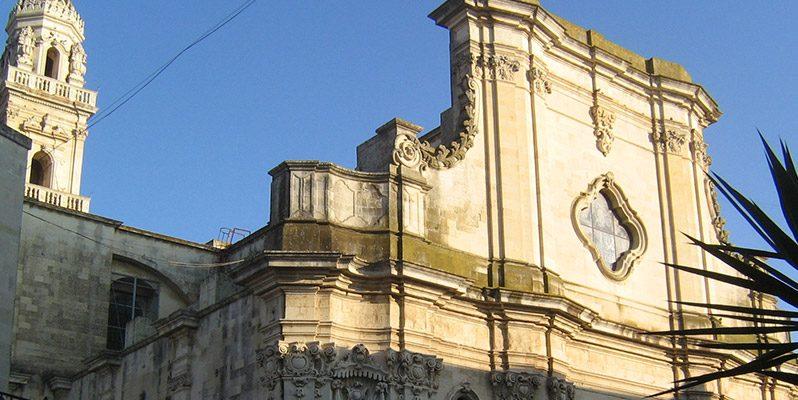 Duomo di Maglie - Salento