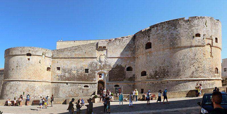 Porta di Otranto - Salento