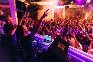 Blu Bay Discoteca - Vacanze a Gallipolli ad Agosto