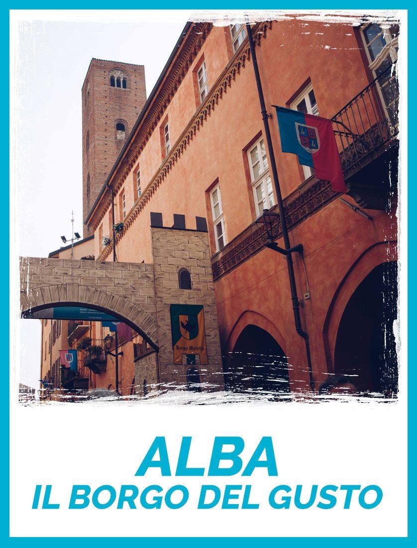 Escursione ad Alba - Mercato del Tartufo - Turismo del Vino - Viaggi Experience Avventura