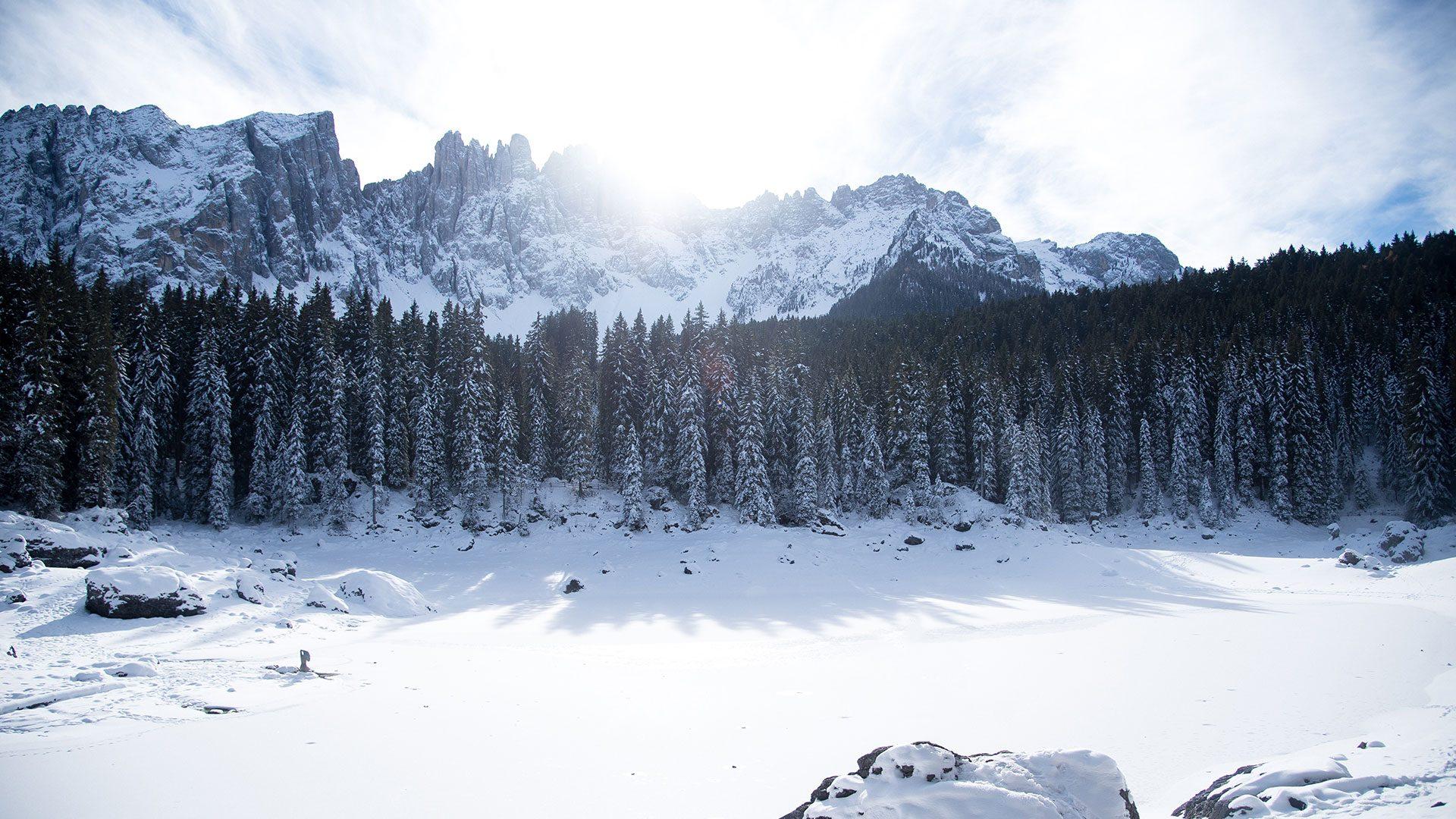 Lago di Carezza e Bolzano - viaggi avventura Wonder Experience